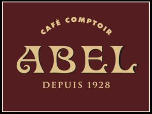 Le Café Comptoir ABEL