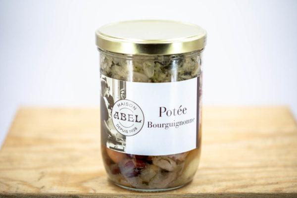 Potée Bourguignonne